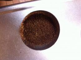 キューバ生豆ミル