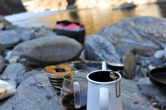 コーヒーごちそうさま