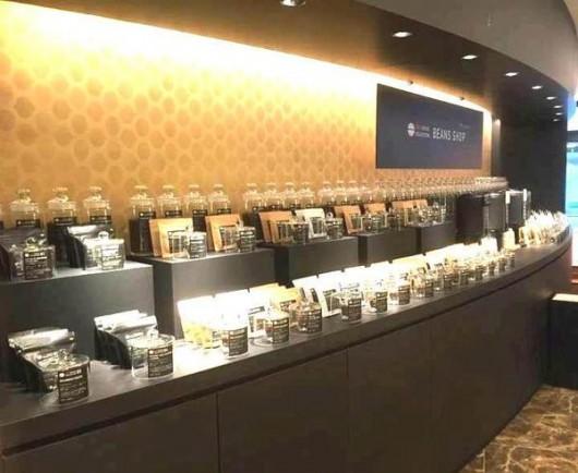 コーヒー生産国約50か国のコーヒーをカッピング