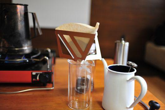 ゆっくりコーヒー